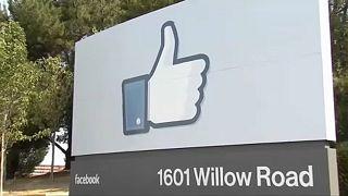 Στην κορυφή του lobbying η Facebook