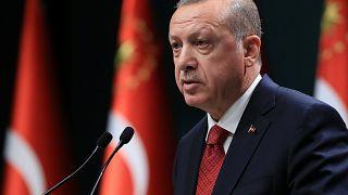 Erdogan annonce des élections anticipées en Turquie
