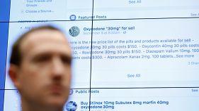 NGO: Facebook hat Lobbyarbeit in Brüssel dramatisch erhöht