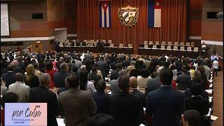 Kubas Parlament wählt neuen Präsidenten