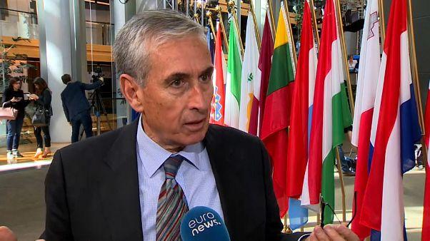 La Unión Europea espera un cambio de rumbo en el régimen cubano