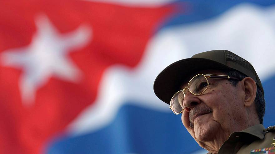 Cuba pone fin a 60 años de poder de los Castro con la elección de Díaz-Canel