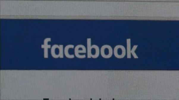 Facebook aumenta influência em Bruxelas