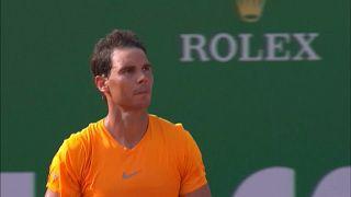 Nadal 11'inci şampiyonluğunu kovalıyor
