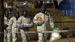 Rusya: İngiltere Skripal ve kızını suni komaya soktu