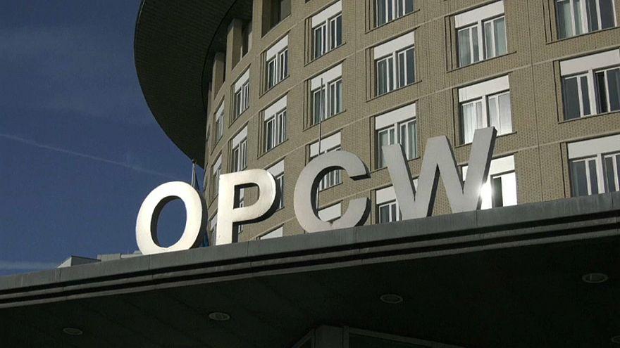 Reino Unido e Rússia trocam acusações na OPAQ