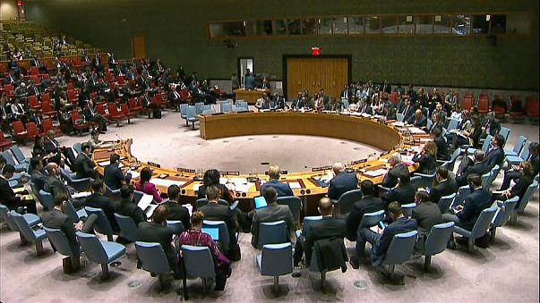 Совбез ООН обсуждает отравление в Солсбери