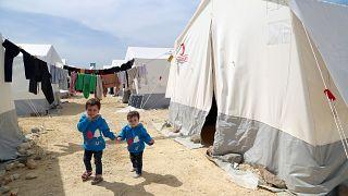 Εκτός Ντούμα ακόμα οι επιθεωρητές για τα χημικά όπλα