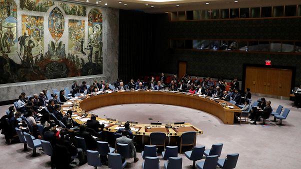 Conselho de Segurança da ONU analisa caso Skripal