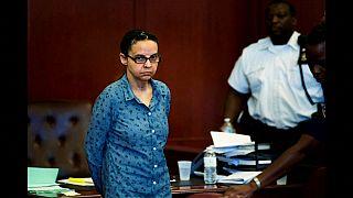 محكمة أمريكية تدين مربية طعنت طفلين كانت ترعاهما حتى الموت