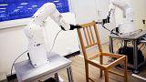 Τα πρώτα ρομπότ για συναρμολόγηση επίπλων της IKEA
