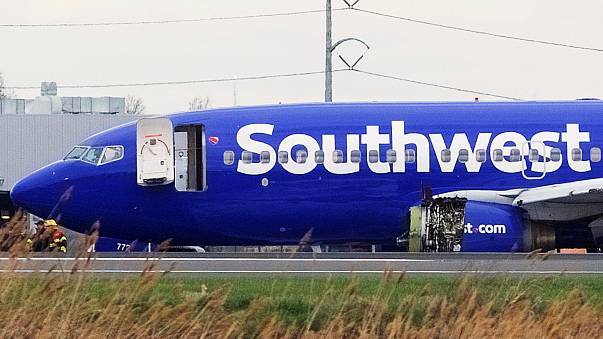 Mass inspections ordered after Southwest explosion