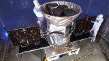 Un télescope en quête de vie dans l'espace