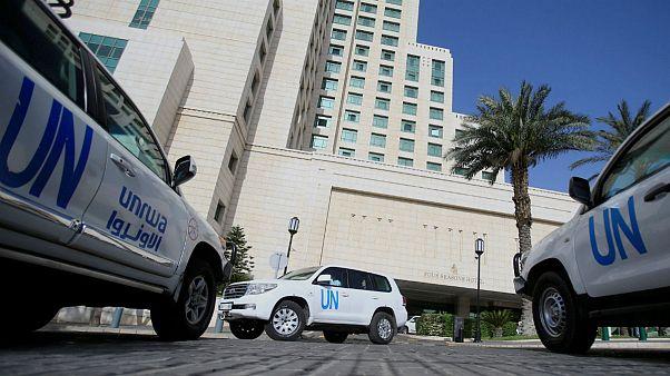 مقام سازمان ملل: کار بازرسان در سوریه «در اسرع وقت» آغاز خواهد شد