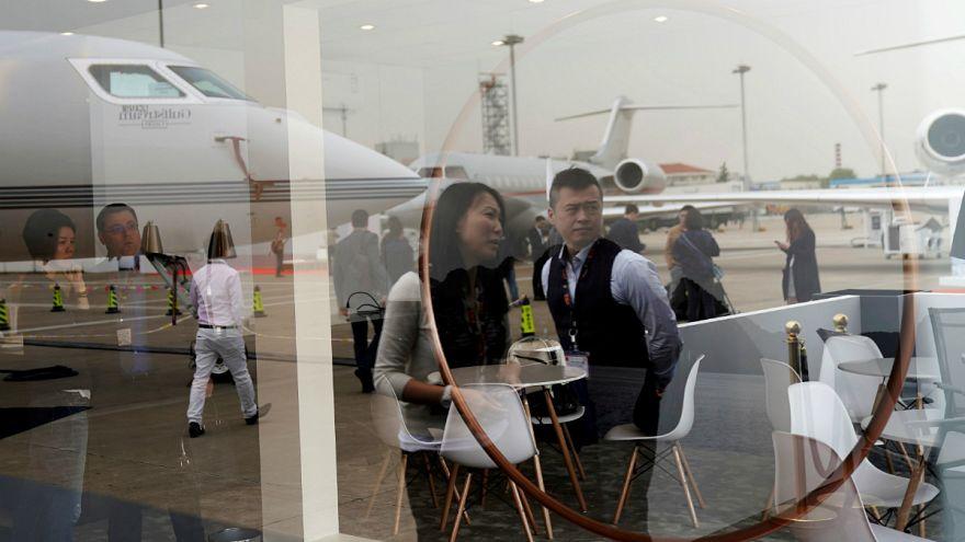Kínai reptéri feketelista