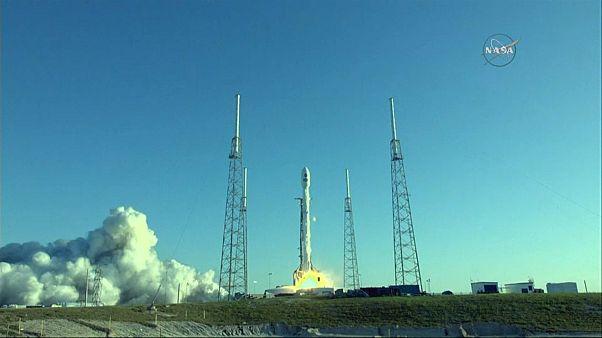 Nasa-Weltraumteleskop zur Planetensuche gestartet