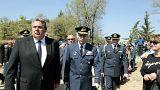Καμμένος: «Ακήρυχτος πόλεμος στο Αιγαίο από το 1974»