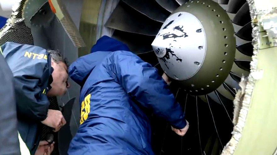 ABD uçak denetimlerini sertleştiriyor