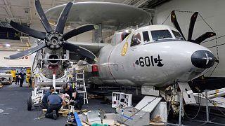 ΗΠΑ: Έρευνα για την τρύπα σε εν πτήσει αεροσκάφος