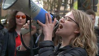 Les grévistes appellent à la convergence des luttes