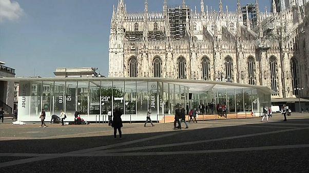 """""""Salone del Mobile""""2018: Milano capitale dell'architettura"""