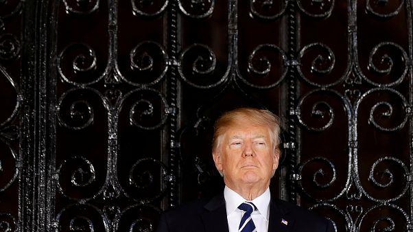 """Trump: """"Se o encontro com Kim não correr bem, vou embora"""""""
