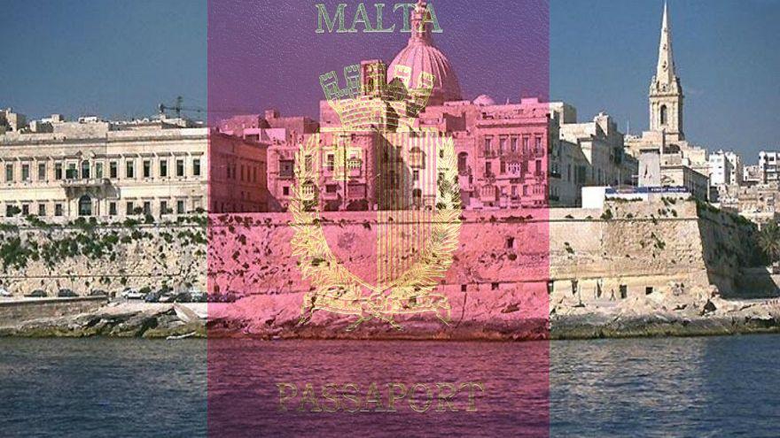 جزيرة مالطا تبيع جوازات سفرها