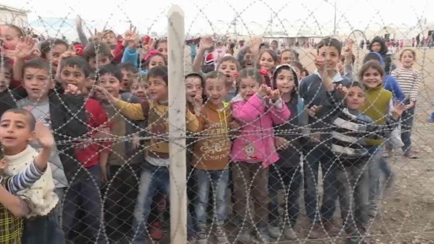 Deutschland nimmt 10.000 Flüchtlinge auf