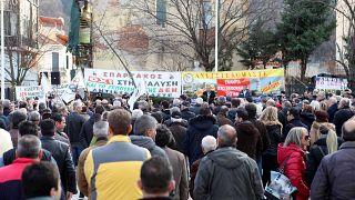Από τη Δευτέρα οι απεργίες της ΓΕΝΟΠ