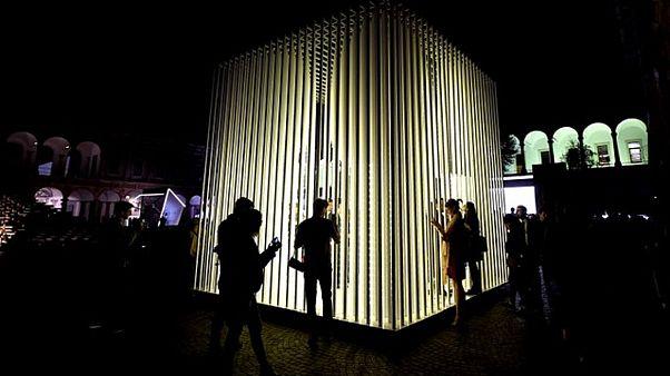Μιλάνο: Άνοιξε τις πύλες της η Έκθεση Εσωτερικής Διακόσμησης