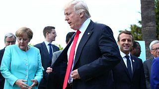 نامه ۵۰۰ امضایی؛ اروپاییها ترامپ را راضی به ماندن در برجام میکنند؟