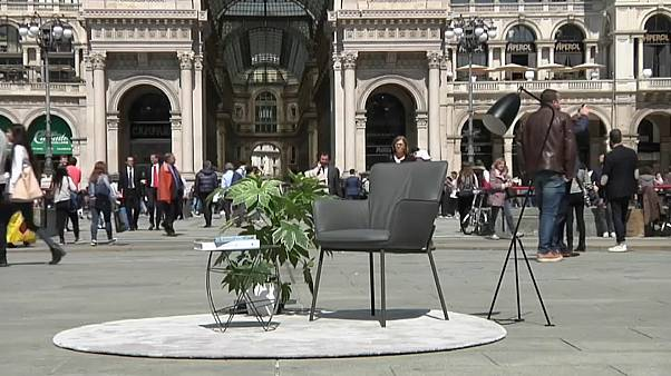 Milan Design Week 2018 opens