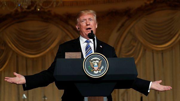 """Trump e l'incontro con Kim Jong-un, sperando sia """"fruttuoso"""""""