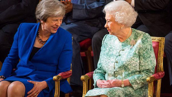 Έναρξη της Συνόδου της Κοινοπολιτείας από τη Βασίλισσα Ελισάβετ