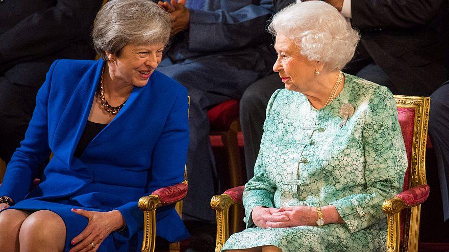 Елизавета II хочет уступить сыну пост главы Содружества наций