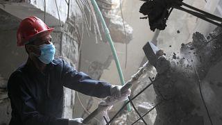 شرکت های بلژیکی تا سال ۲۰۱۶ به سوریه مواد غیرمجاز شیمیایی صادر کرده اند