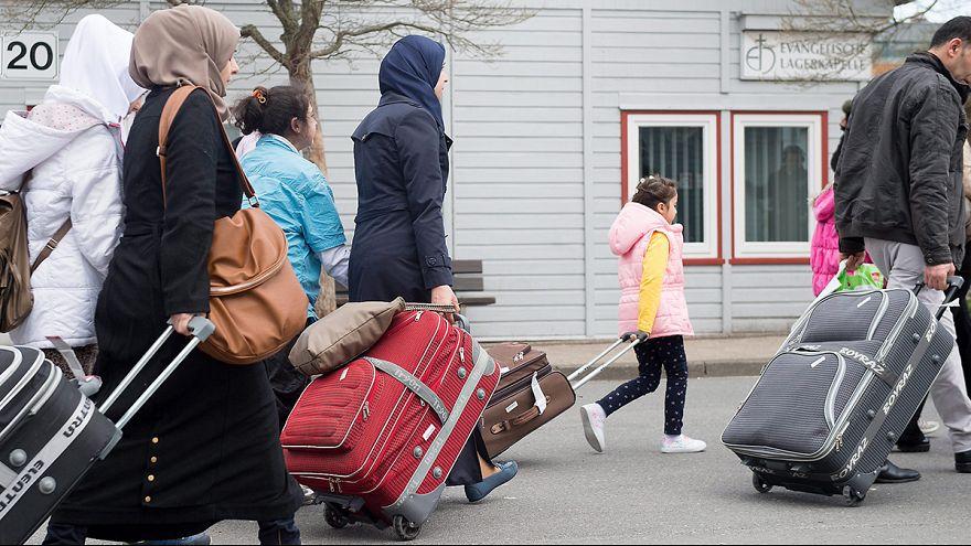 1290 menekültet fogadott be Magyarország 2017-ben