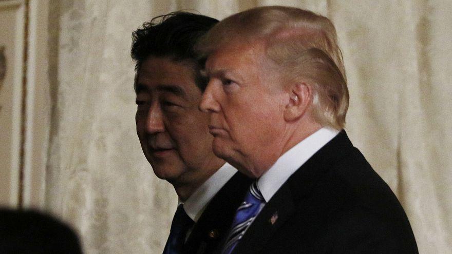 Dialogue nord-coréen : Trump affiche sa fermeté