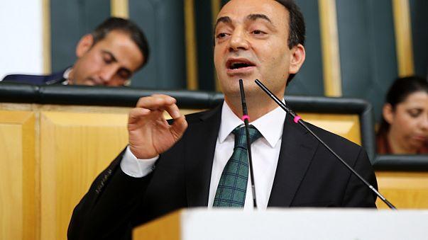 HDP'li Osman Baydemir'in milletvekilliği düşürüldü