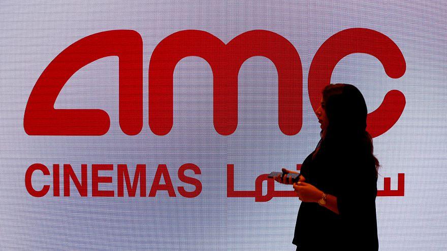 Erstmals seit 35 Jahren: So sehen Saudi-Arabiens Kinos aus