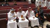 I sauditi tornano al cinema