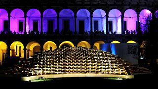 """Exposition """"FutureSpace"""" de Peter Pichler Architecture"""