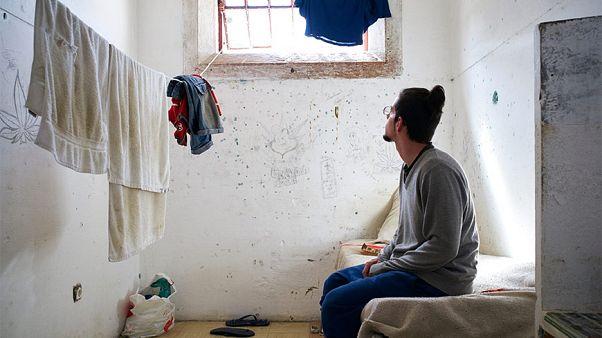 Avrupa cezaevlerinde kötü muameleye savaş açtı