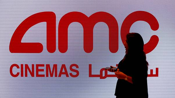O primeiro cinema saudita em mais de três décadas