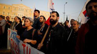 Ελλάδα: Πυρετός διαβουλεύσεων για το τέλος του Μνημονίου