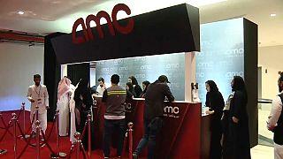 El cine regresa a Arabia Saudí tras 35 años de prohibición