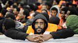La Germania accoglierà 10mila rifugiati da Medio Oriente e nord Africa