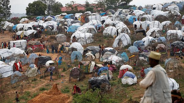 ثلثهم سوريون: أوروبا تمنح حق اللجوء لأكثر من نصف مليون شخص
