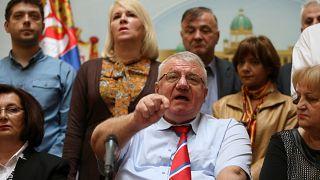 Διπλωματικό σκάνδαλο μεταξύ Σερβίας και Κροατίας