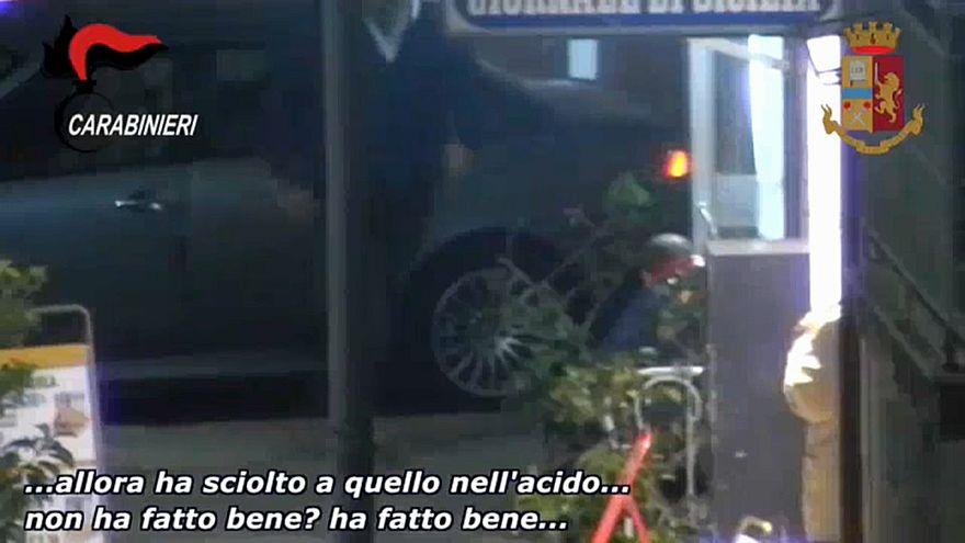 Mafia: colpita la rete di Matteo Messina Denaro